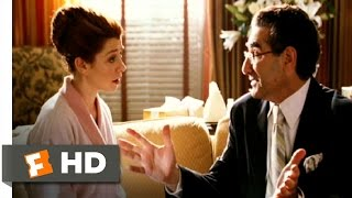 American Wedding (10/10) Movie CLIP - Love is Shaving Your Balls (2003) HD
