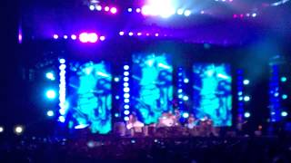 Foo Fighters live in Cape Town - Learn to Fly