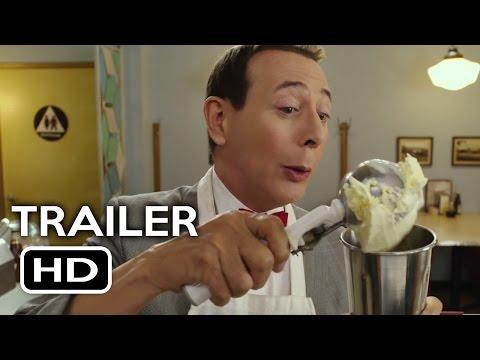 Peewee's Big Holiday   2 2016 Paul Reubens Comedy Movie HD