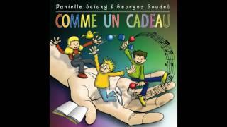 Danielle Sciaky, Georges Goudet - Chaque enfant est une étoile