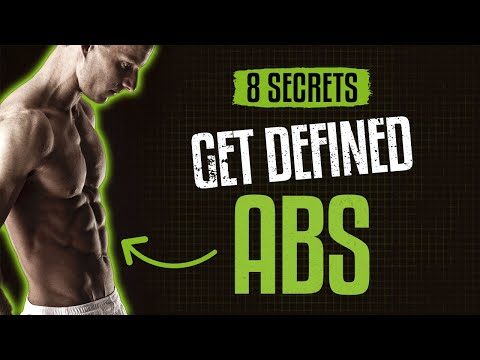 8 Ab Training Tips To Get Super Defined Abs