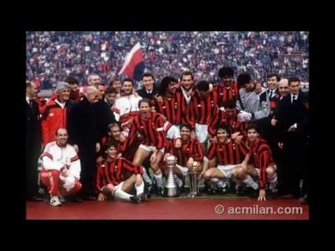 Intercontinental Cup Winners 1960 - 2004