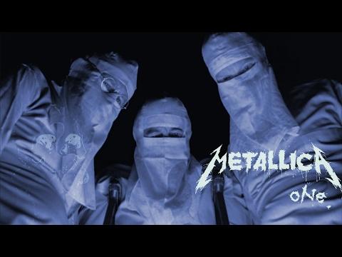 Metallica - ONE [2017 REMASTER MARK II]