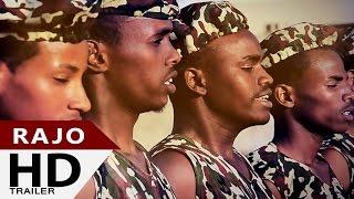 RAJO : Hargeisa  - Official Main Trailer (2015) [HD]