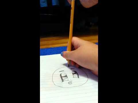 Sofia's corner -How to draw Miranda Sings