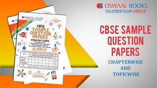 Oswaal 39 s CBSE 15 Sample Question Papers for English Core of Class 12 Reviewed by Student