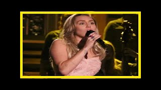 "Video miley cyrus and billy ray cyrus remember tom petty with ""wildflowers"" cover download MP3, 3GP, MP4, WEBM, AVI, FLV Januari 2018"