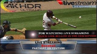 Kansas City Vs Texas  Baseball -May, 26 (2018) Live Stream