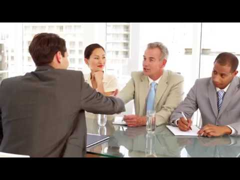 ARSH Consulting Corporate Video