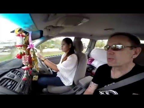 Vlog #18 Meeting Mama in Bueng Kan Thailand!