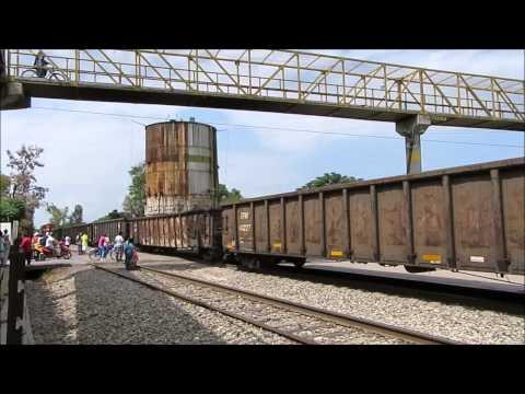 Ferromex - Kansas City Southern de Mexico