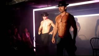 Hunk O Mania Male Strip Clubs thumbnail
