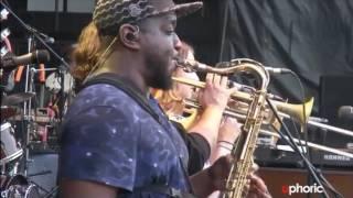 Trey Anastasio Band 2017 04 21