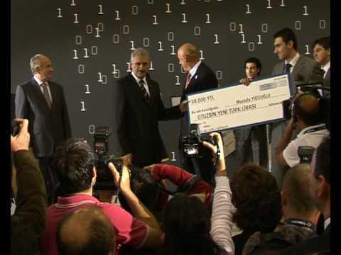 CeBIT Bilişim Eurasia 2009 Açılış VIP Gezisi Turkcell Standı
