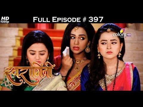 Swaragini - 31st August 2016 - स्वरागिनी - Full Episode (HD)