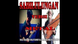 Gambar cover Sabilulungan Versi metal(lagu Sunda)