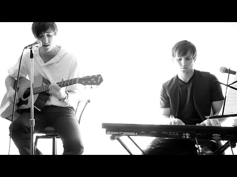 Sleeping With Sirens - If I'm James Dean, You're Audrey Hepburn (Cover) by True A