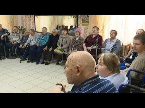 дом престарелых волгоград краснооктябрьский район