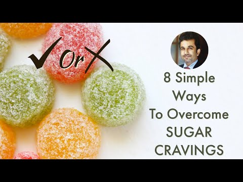 8-simple-ways-to-overcome-sugar-cravings---stop-sugar-cravings-naturally---dr-sandeep-jassal