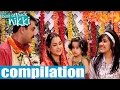 Best Of Luck Nikki | Episodes 22-24 Compilation | Season One | Disney India