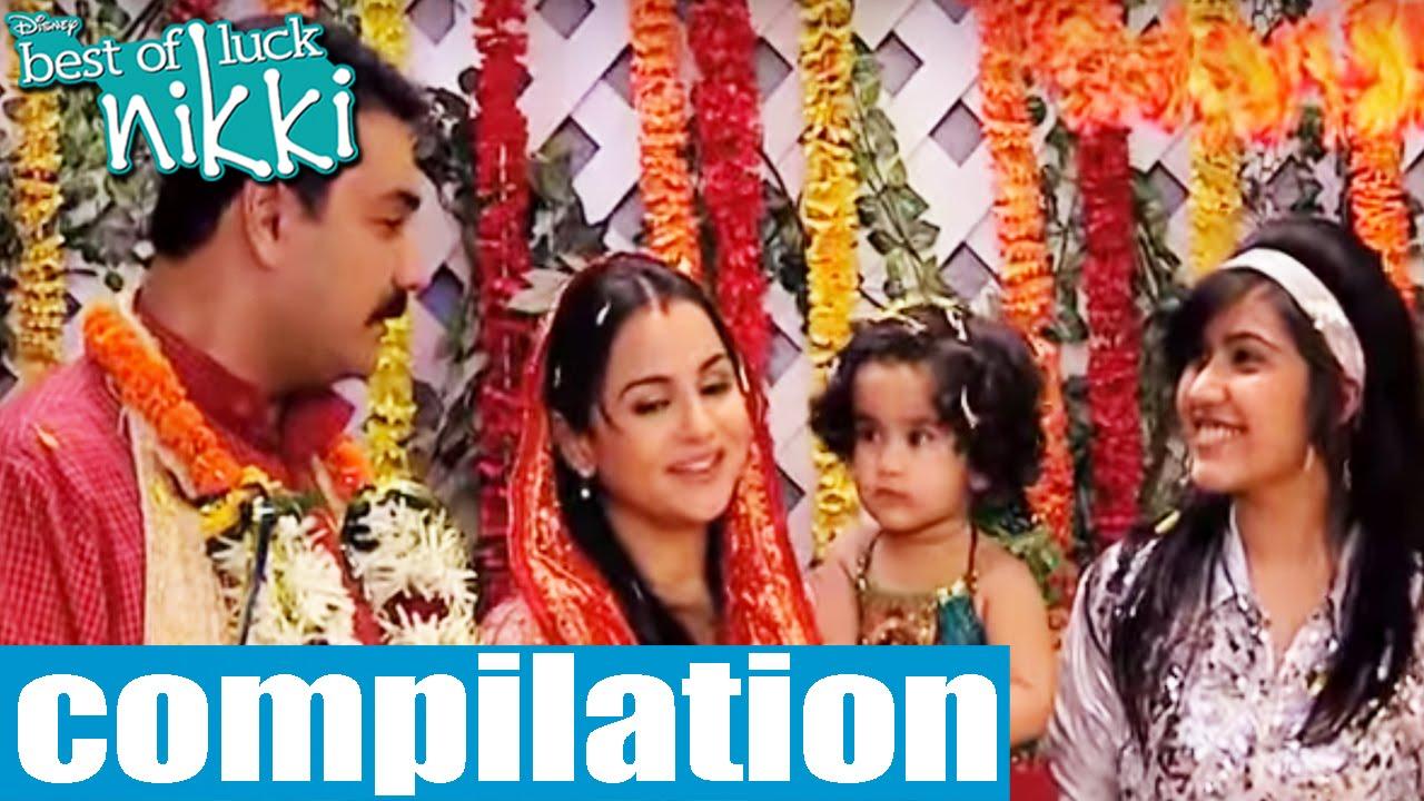 Download Best Of Luck Nikki   Episodes 22-24 Compilation   Season One   Disney India