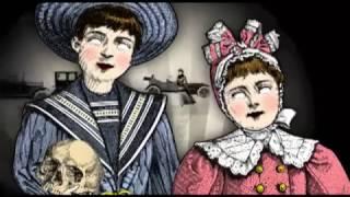 War on Kids (Война против детей) [Русские субтитры]