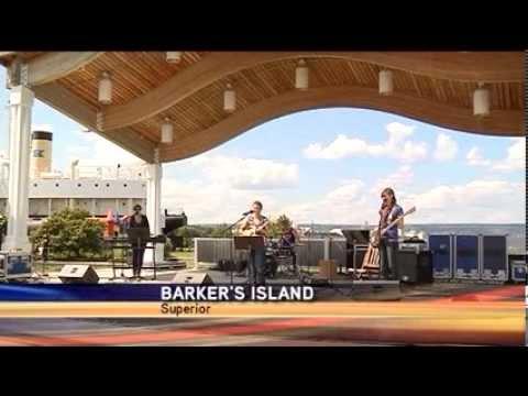 Lake Fest, Superior Wisconsin 8-3-13, Christian Music Festival