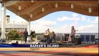 Lake Fest, Superior Wisconsin 8-3-13, Christian Music Festival