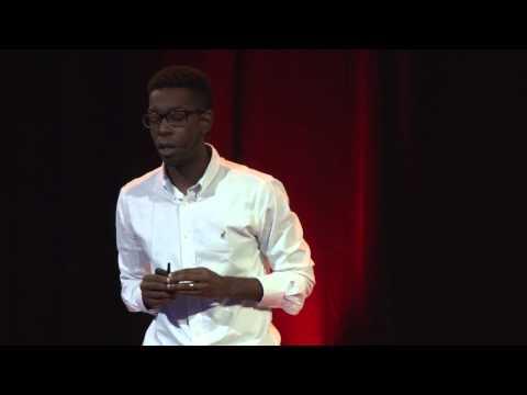 The possibility of new ecosystems in Africa | Tshuutheni Emvula | TEDxWindhoek