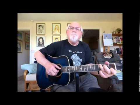 Guitar: Pass Me Not (Including lyrics and chords)