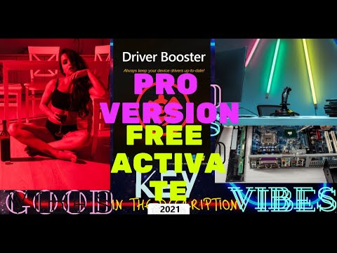 serial driver booster 4.5 2018