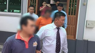 Girl sexually abused by grandfather and uncle
