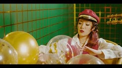 Annette Lee - Gold (Official Music Video)