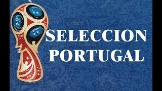 SELECCION DE PORTUGAL
