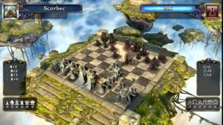 Battle vs Chess: Mroczna Pustynia DLC (PC) PL DIGITAL