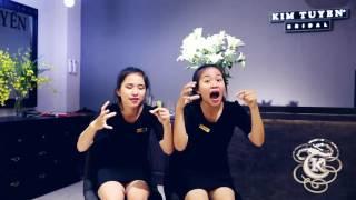 Apple Pen - Kim Tuyen Bridal