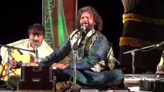 Hans Raj Hans Live Tribute to Sufi Saint Khwaja Moinuddin Chishti at nehru park 2012