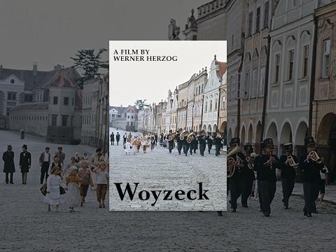Woyzeck Herzog