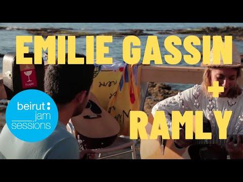 Emilie Gassin & Elie Ramly - Valerie | Beirut Jam Sessions