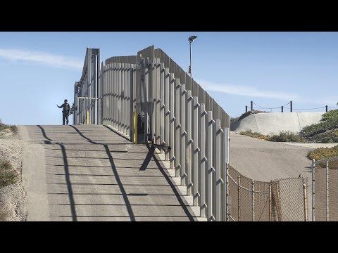 Tijuana, frontera infranqueable