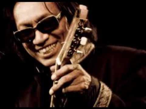 I'm gonna live until I die - Rodriguez