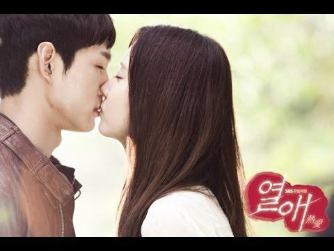 Kang Moo-Yeol & Han Yoo-Rim [Passionate Love]