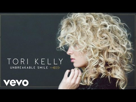Tori Kelly - I Was Made For Loving You  ft. Ed Sheeran (Official Audio)