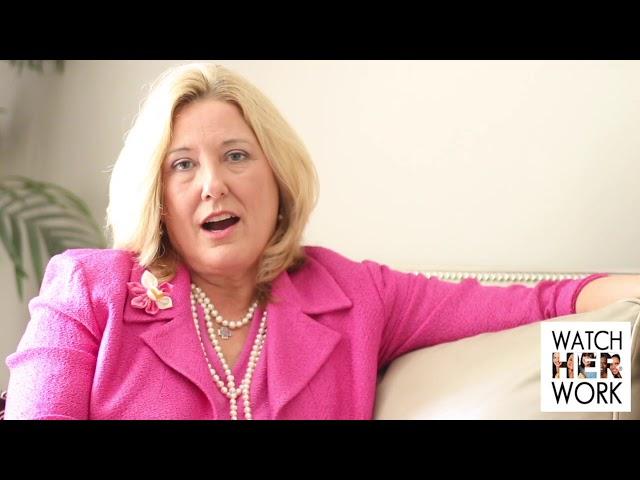 Love/Family: Handling Marital Issues, Connie Rankin | WatchHerWorkTV