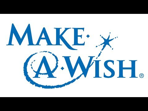 Make-A-Wish Livestream With Abdallah Featuring Cub!
