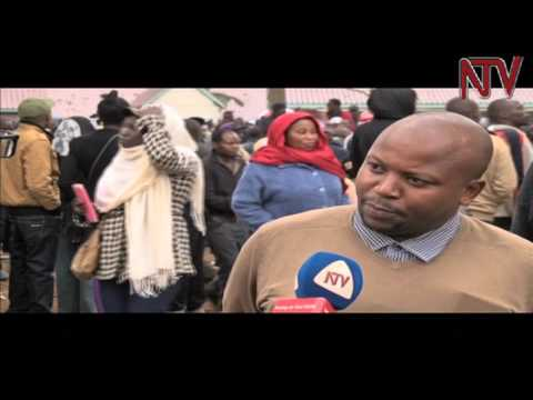 Kenya elections: Morning voting passes mostly smoothly