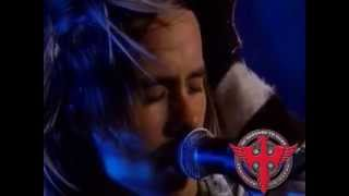 30 Seconds To Mars - Edge Of The Earth (Live On Leno) (HQ)
