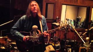 The Wood Brothers - In The Studio: Keep Me Around