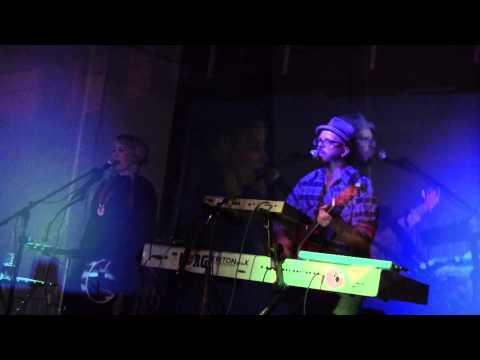"""Funny Girl"" - Live in Flagstaff AZ"
