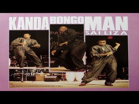 Kanda Bongo Man - Liza